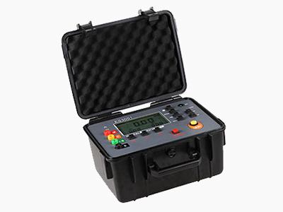 接地电阻率测试仪