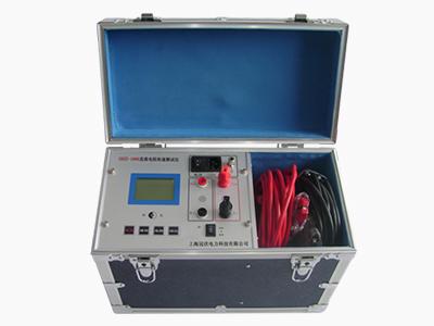 接地引下线导通电阻测试仪